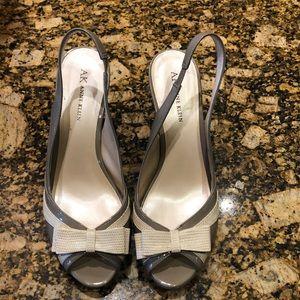 Anne Klein high heel shoes